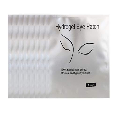 EyeGelPad-Fox 100 Pairs