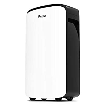 Vacplus 1,500 Sq Ft Dehumidifier 30 Pints Dehumidifier with Drain Hose with Effortless Humidity Control for Home Medium Spaces and Basements  Nickname  VA-D1903