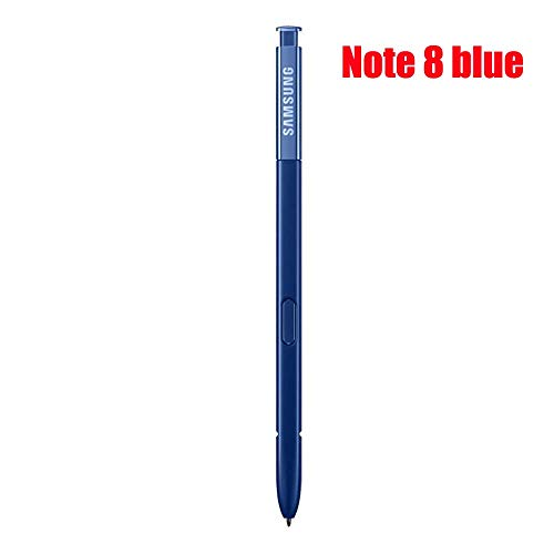 Afeax Galaxy Note8 S Pen -Free Lifetime Replacement Warranty (Blue)