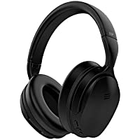 Monoprice BT-300ANC Bluetooth Wireless Over Ear Headphones With Active Noise Cancelling