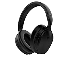 top rated Monoprice BT-300ANC Wireless On-Ear Headphones-Black Active Noise Canceling (ANC),… 2021