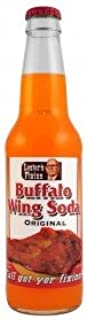 Buffalo Wing Soda - Lester's Fixins - (12 Pack)