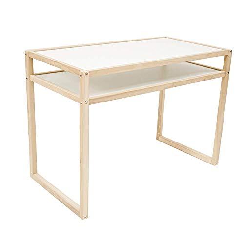 escritorio infantil blanco de la marca Kit