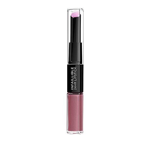L'Oréal Paris Lippenstift Infaillible Wandering wildberry 218, 5,6 ml