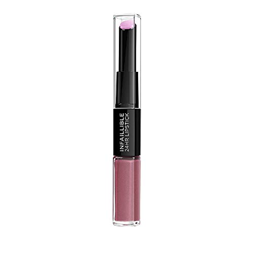 L'Oréal Paris Lippenstift Infaillible Wandering wildberry 218, 5,6 ml