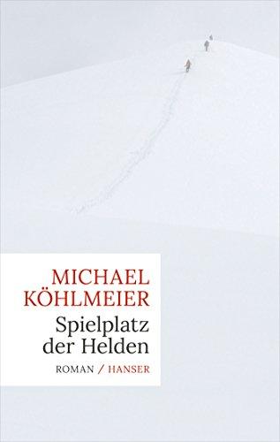 Carl Hanser Verlag GmbH & Co. KG Helden Bild