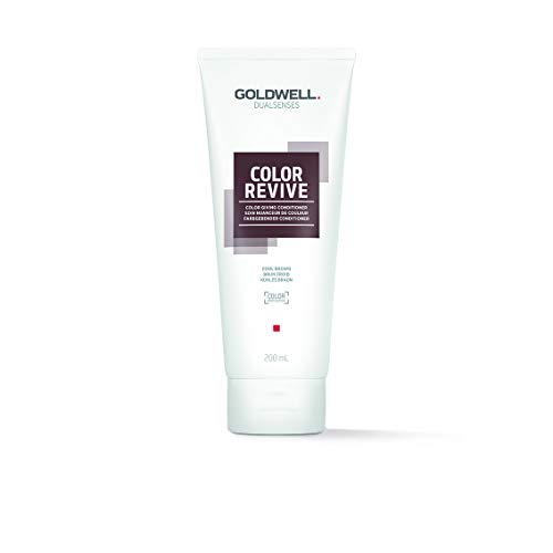 Goldwell Dualsenses Color Revive Color Conditioner COOL BROWN 200ML