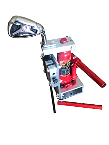 Golf Club Shaft Puller Extractor for Steel & Graphite SHAFTS