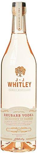 JJ Whitley Rhubarb Wodka (1 x 0.7 l)