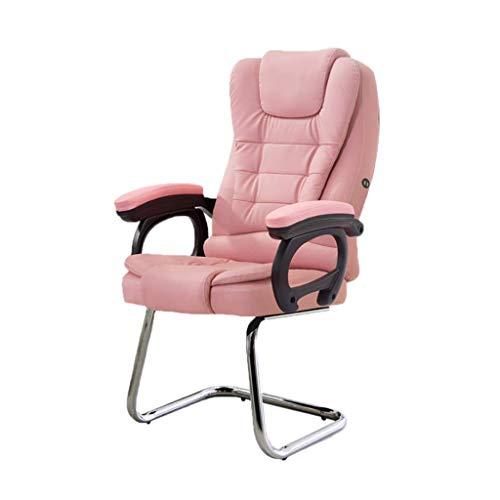 Silla de oficina Sala de nuevo presidente de la comodidad no es fácil de lavar de nuevo presidente de club hotel silla silla de oficina sistema informático silla del departamento de nuevo presidente