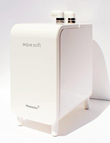 ハウステック シャワー用軟水器 アクアソフト BAQ-S1202 軟水シャワー aqua soft