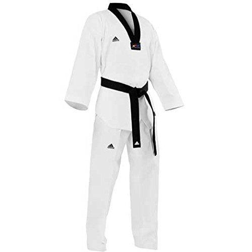 adidas Taekwondo Champion Dobok lista de películas