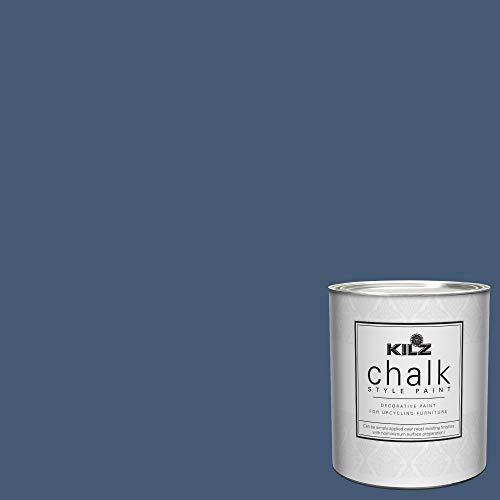 KILZ 00004404 Interior Chalk Style Ultra Flat Decorative...