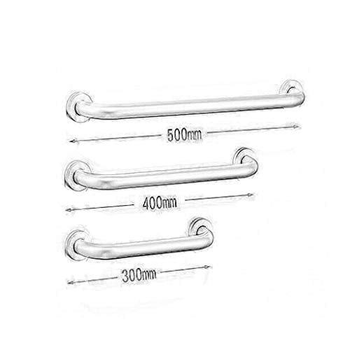QOVCX European Retro Space Aluminium rutschfeste Handläufe Für Das Badezimmer Handlauf Für Ältere Personen Handgriff Für Badewanne, Multi-Size-Option (Size : 40cm)