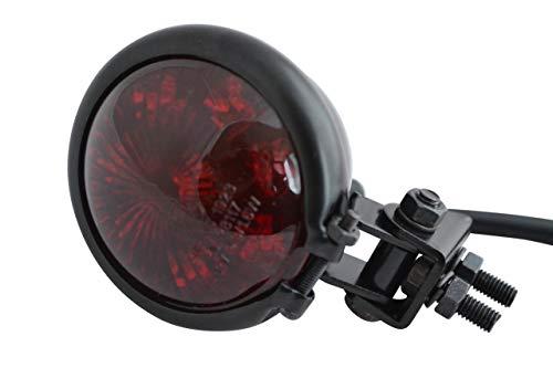 Luz trasera LED para moto