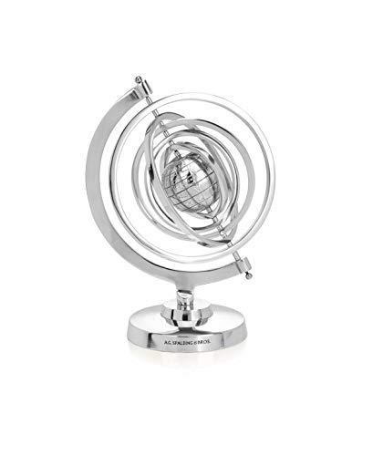 Astrolabio Alluminio