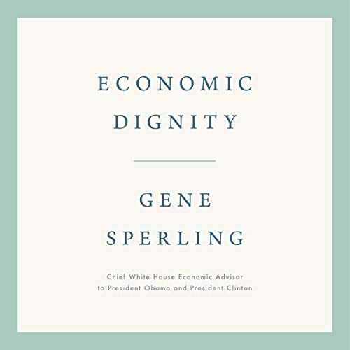 Economic Dignity cover art