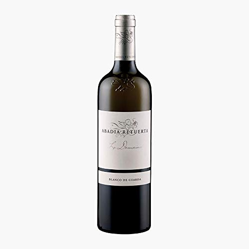 Abadia Retuerta Le Domaine, vino Blanco de Guarda 2019