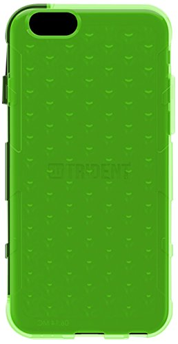 Trident 4.7-Inch Perseus Series Case for Apple iPhone 6/6s - Retail Packaging-Green