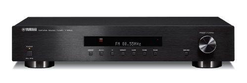 Yamaha T-S500 - Sintonizador para equipo de audio, negro