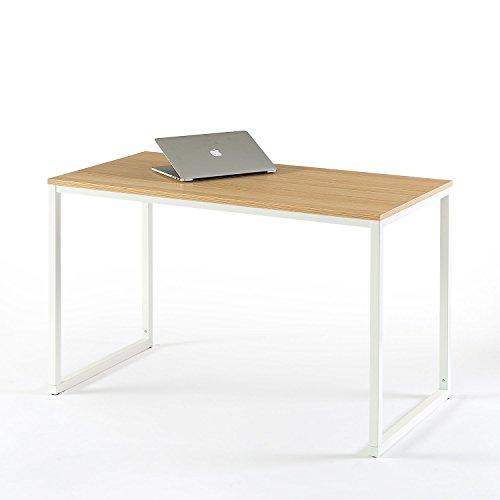 Zinus Modern Studio Collection Soho Desk/Table / Computer Table, White