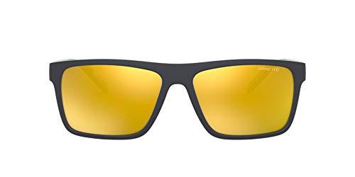 ARNETTE An4267 Goemon - Gafas de sol rectangulares para hombre