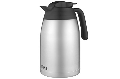 Thermos thermoskan THV kan, zilver, 1.5 L, 102004.0