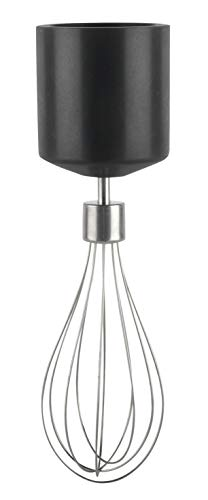 Lacor - Batidora eléctrica PRO con vaso mezclador de base antideslizante