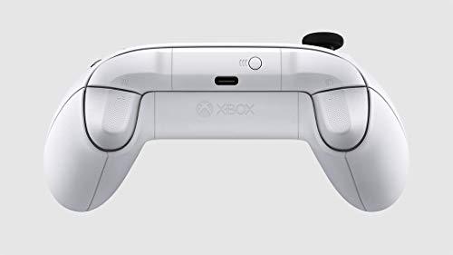 Xbox Wireless Controller Robot White - 4