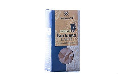 Curcuma Golden Milk Vaniglia 60 G