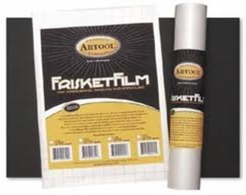 Gloss Frisket Film - - - masking roll Artool 61 cm x 9,2 m B01NA7I13Q | Billiger als der Preis  85a79b