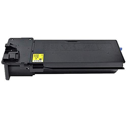 WBZD Kompatible Tonerbox Ersatz für Sharp M2658U M3158U M2658N M3158N 2658 Laserdrucker Patronen, 18000 Seiten, Schwarz
