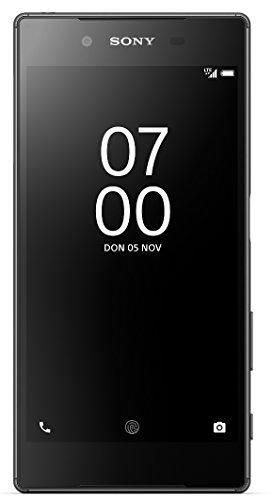 Sony Xperia Z5 James Bond Edition Smartphone (5,2 Zoll (13,2 cm) Touch-Bildschirm, 32 GB interner Speicher, Android 5.1) schwarz