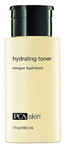 PCA SKIN Hydrating Toner - Alcohol-Free Moisturizing Facial Toner with Fruit Extracts (7 oz)