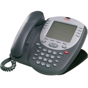 Avaya 2420 Display Telephone 700203599, 700381585, 3325-G20