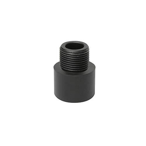 G&G - G&G KWA Kriss Vector Sound Suppressor Adaptor (14mm CCW) / G-01-043