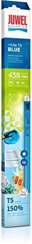 Juwel Aquarium 86724 HiLite Blue Leuchtst.T5, 438 mm/24 W