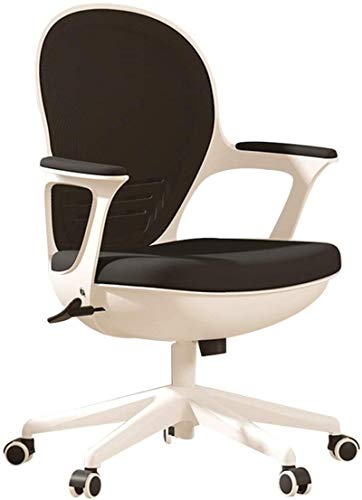 Shengluu Sillas De Oficina Estudio de Respaldo for sillas de cáscara de Huevo de Estudiantes de Est