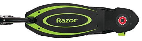 Razor Power Core E90 - Monopattino Elettrico per Bambini, Unisex-da Bambini, Power Core E90, Verde