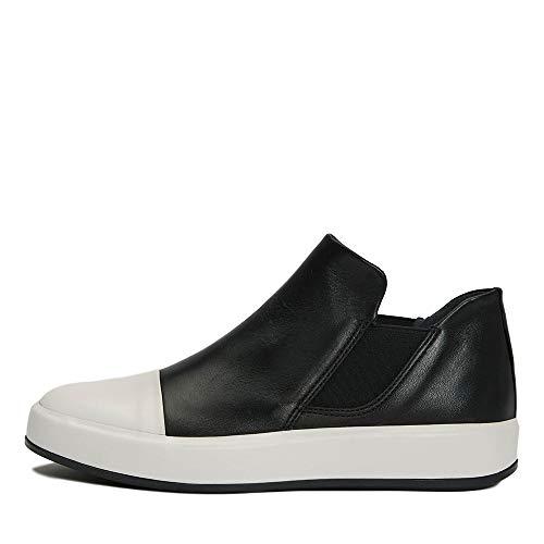 Felmini - Damen Schuhe - Verlieben Trump C592 - Sneakers - Echtes Leder - Mehrfarbig - 39 EU Size
