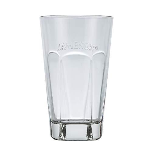 Jameson Irish Whiskey Signature Cocktail Glass