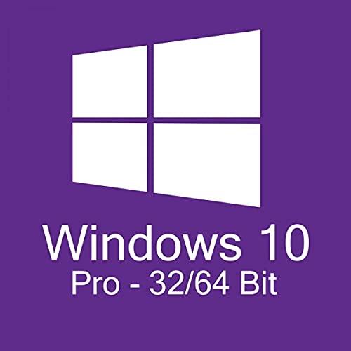 Windows 10 Pro Key ESD Licenza elettronica / spedizione online rapida / Fattura / Assistenza 7 su 7