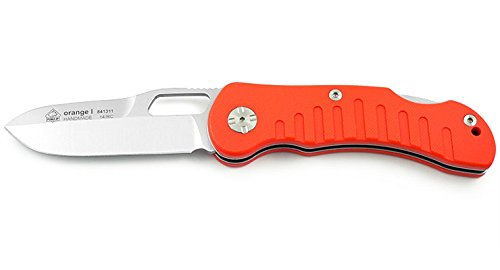 PUMA IP Klappmesser Taschenmesser Orange I