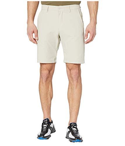 Under Armour UA Tech Short - Pantalones cortos para Hombre, Marrón (Khaki Base / Khaki Base / Khaki Base), 30