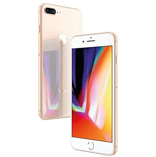 Iphone 8 Plus 64gb Original Apple - De Vitrine! (Gold)