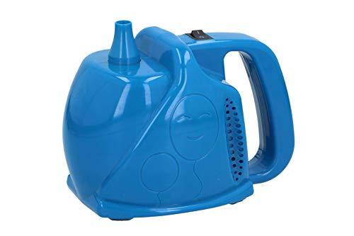MaxiMondo Elektrische Ballonnenpomp - blauw - 240V-300W