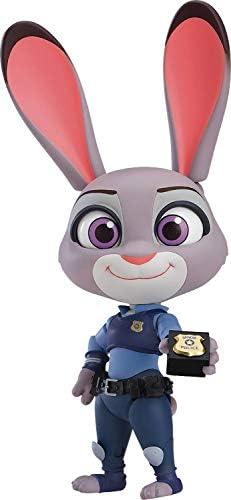 Judy hopps plush _image2