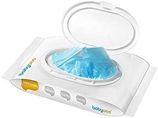 Bolsas de pañales desechables para bebé, con aroma, higié