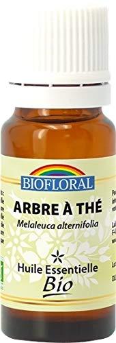 Biofloral - Tea tree - huile essentielle bio - Biofloral