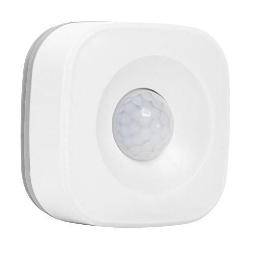 Innersetting Bewegungsmelder, WiFi Bewegungsmelder Smart Life APP Funk Bewegungsmelder PIR Sensor Detektor